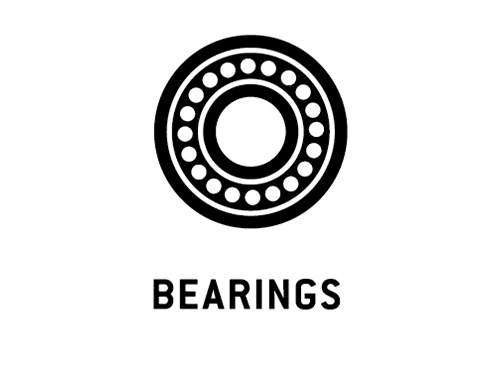 Bearings and V-Belts