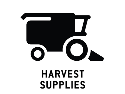 Harvest Supplies