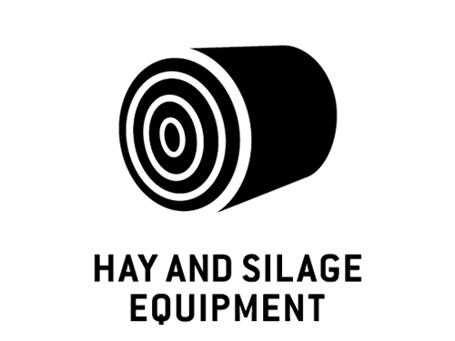 Hay and Silage Equipment