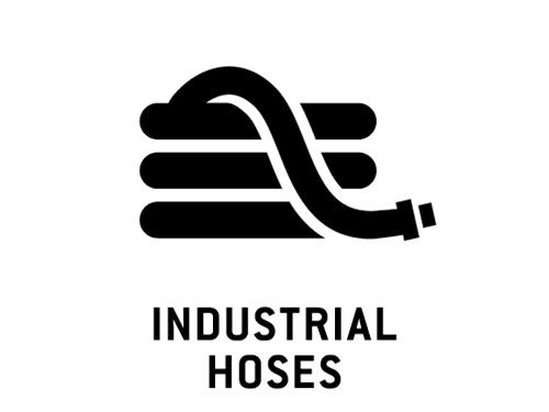 Industrial Hoses and Fittings