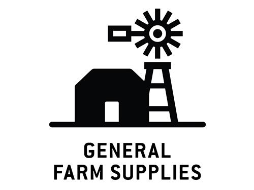 General Farm Supplies