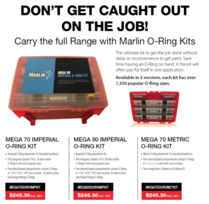 marlin-oring-kits