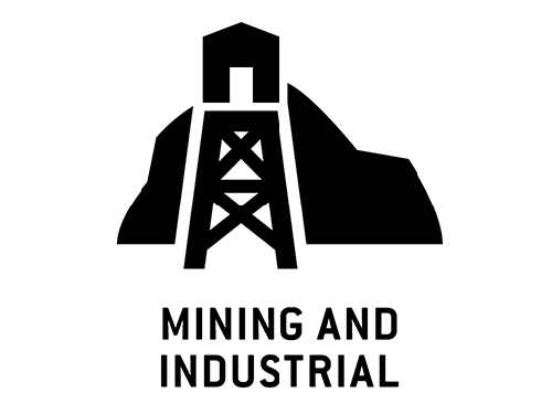 Mining and Industrial