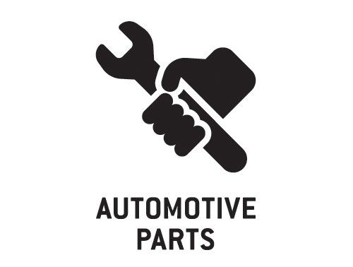 Automotive Parts and Service Supplies